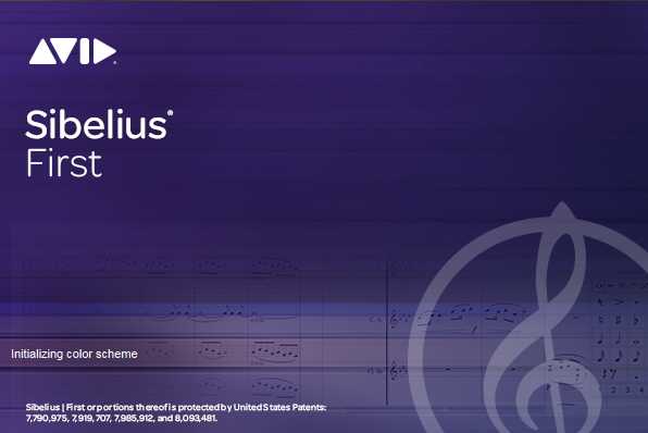 How To Launch Sibelius | First