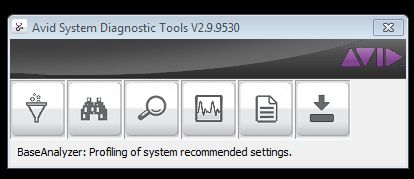 Media Composer Windows 10 Optimizations and Troubleshooting